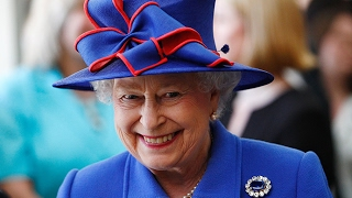 Sapphire Jubilee  Queen Elizabeth II becomes first British monarch to reach 65 years on the throne