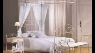Gambar cover Decoracion Dormitorios : Catalogo Camas con Dosel
