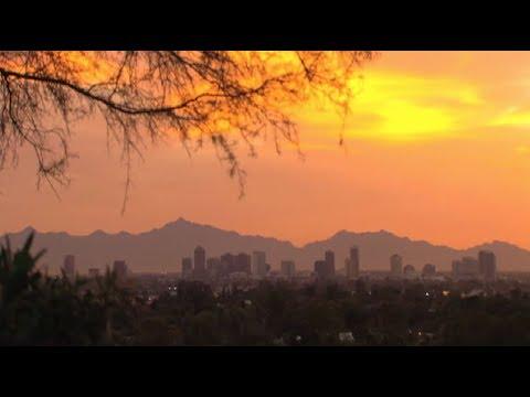 Arizona's Great Economic Transformation