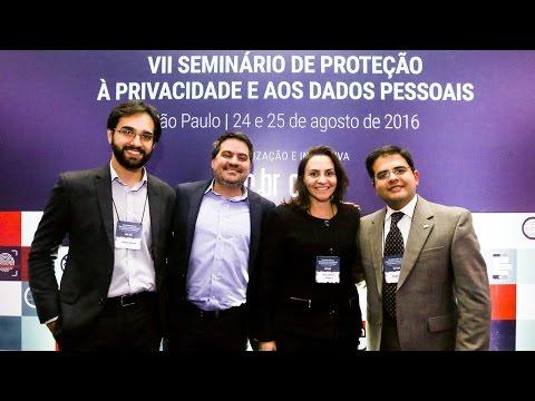 [VII Seminário de Privacidade] Economia do compartilhamento