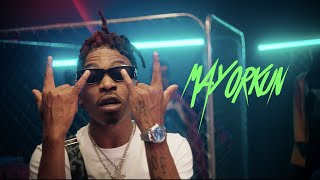 Mayorkun - Your Body (Official Video)