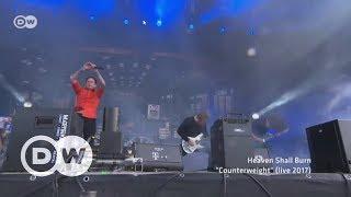 Heaven Shall Burn - Metalcore mit Message | DW Deutsch
