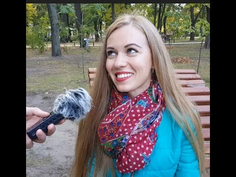 Ukrainians Honestly About Scandinavians Men Women And Stereotypes You