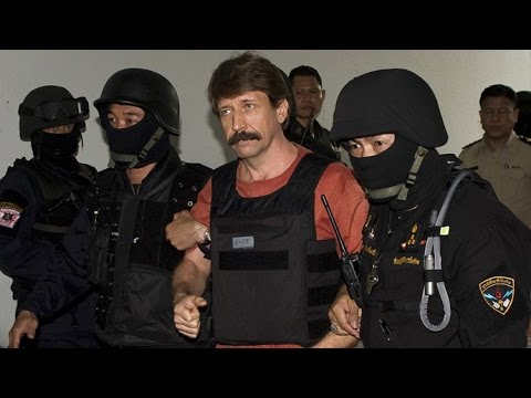'They can indict a ham sandwich in the US' - Viktor Bout, sentenced to 25 years prison for terrorism