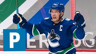 Canucks training camp: Bo Horvat excited to get going | The Province
