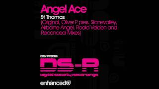 Angel Ace - St Thomas (Oliver P pres. Stonevalley Remix)
