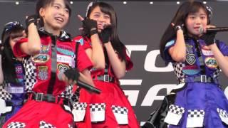 2016年5月28日(土)・29日(日)》 TOYOTA GAZOO Racing PARK in SF岡山 [...