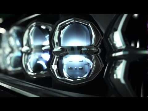 Acura - Jewel Eye™ LED Headlights