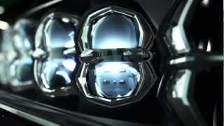 Acura - Jewel Eye™ LED Headlights thumbnail