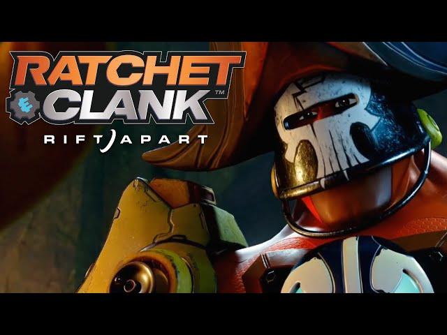 Ratchet & Clank: Rift Apart 🦊 Pirat Captain Quantum #07 [Lets Play | Deutsch | PlayStation 5]