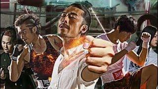 Quyết đấu Anh Hào - Phim hành động - Phim võ thuật