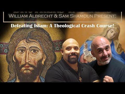 CRASH COURSE ON ISLAM! LIVE CLASS TONIGHT!