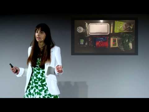 The power of waste | Priyanka Bakaya | TEDxAmherst