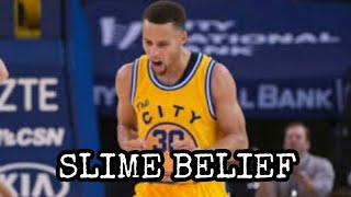 """STEPHEN CURRY MIX """" SLIME BELIEF"""" NBA YOUNGBOY"""