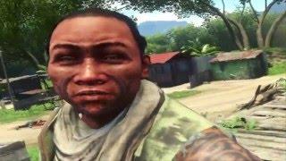 Far Cry 3 тест на слабом ПК FPS ATI AMD Radeon HD 2600 Pro