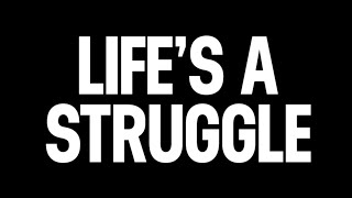the life s a struggle documentary 宋岳庭紀錄片 presented by imperial taels 金銀帝國 and mj fresh 安捷飛