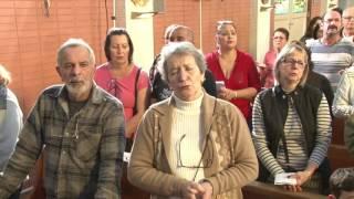 Santa Missa - 22.06.2017
