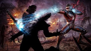 Using the kenshi team against other players in mortal kombat mobile
