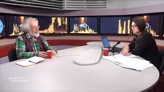 Алексей Венедиктов — Особое мнение 14.12.2017