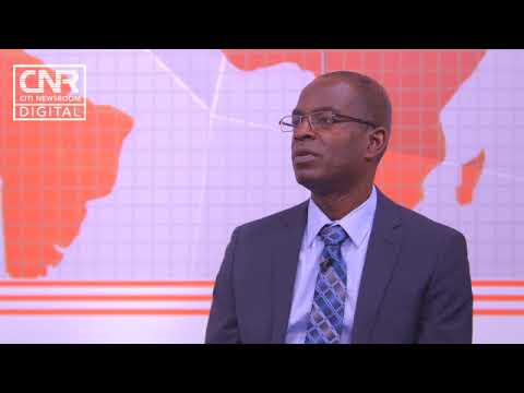 Ghana's Educational System Not Globally Competitive - Patrick Awuah