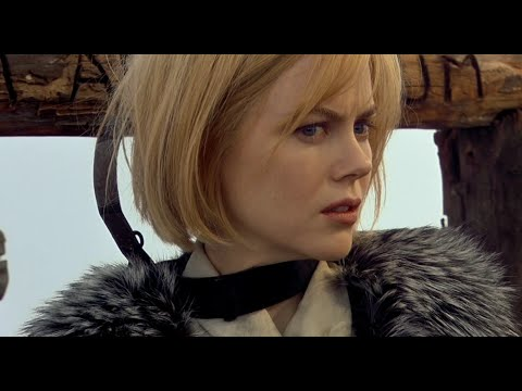 Dogville 2003 Soundtrack -The Fog, Grace Gets Angry- Vivaldi