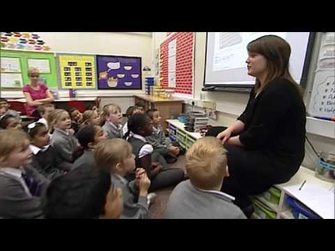 ICT Excellence At Alwoodley Primary School YouTube
