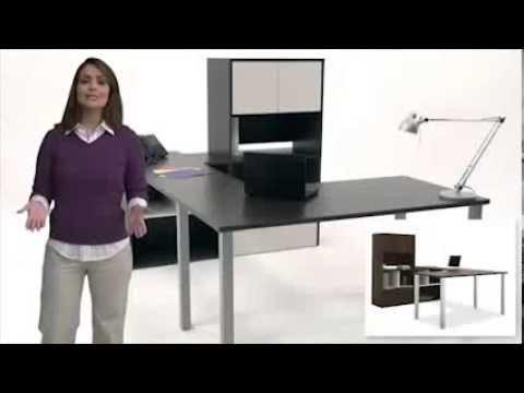 Bestar Contempo Office Furniture