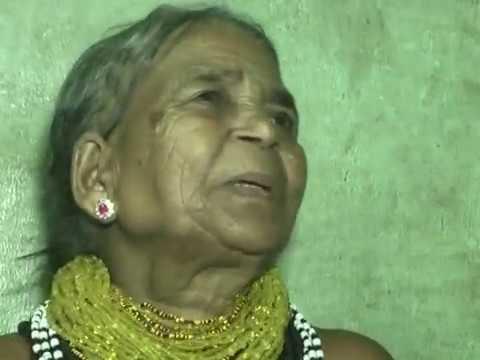 Padma Shri Sukri Bommagowda