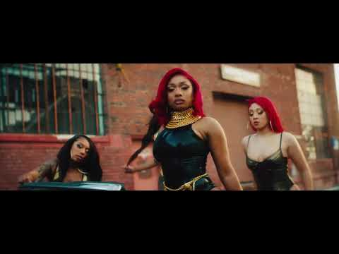Megan Thee Stallion Delivers Her 'Fever' Project
