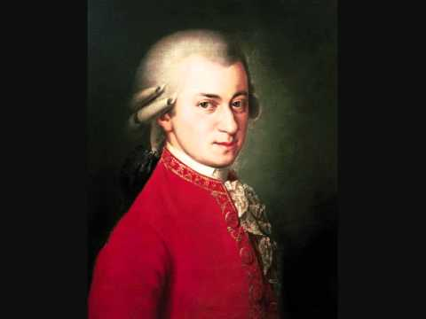 K. 183 Mozart Symphony No. 25 in G minor, I Allegro con brio