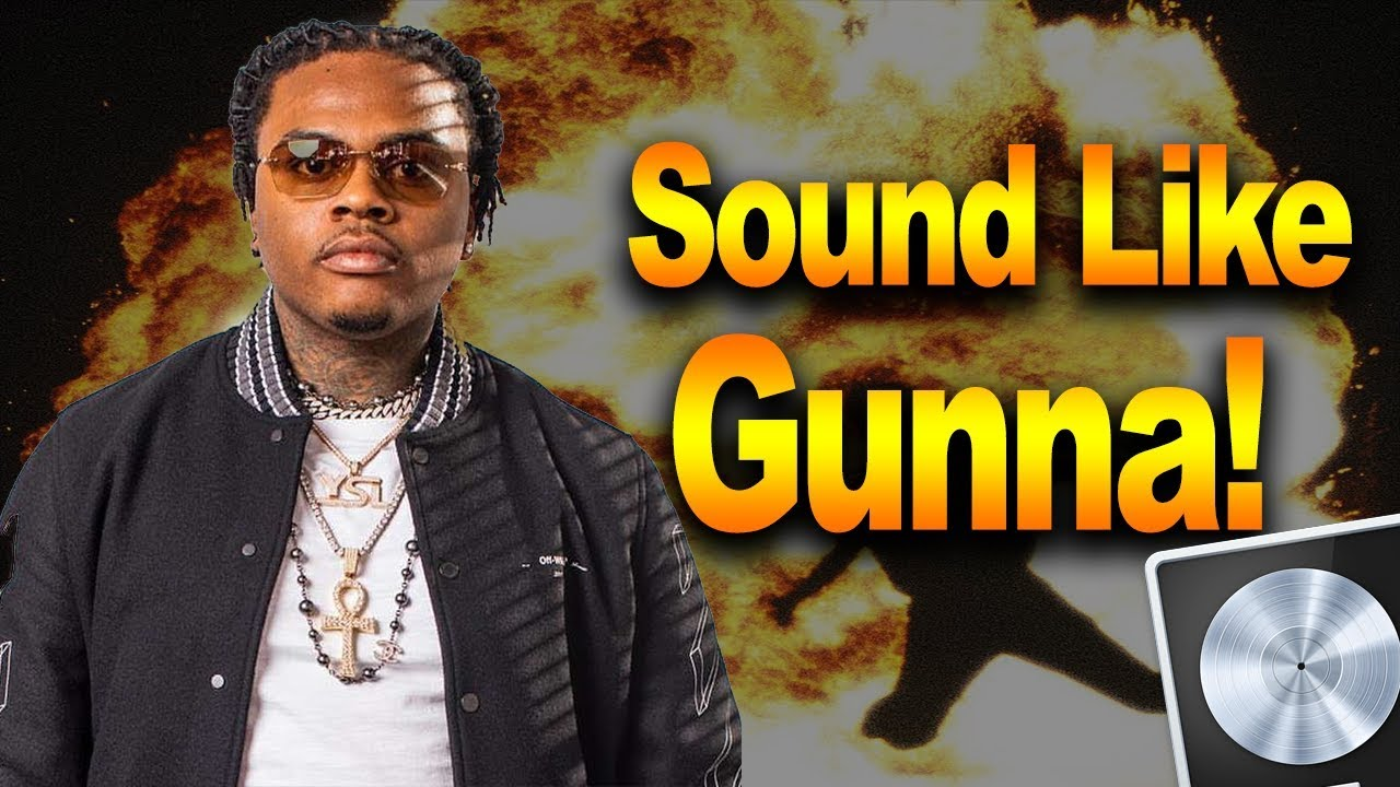 How To Sound Like Gunna