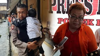 Penyelamatan Bocah 4 Tahun yang Disekap Dalam Kamar Hotel di Solo, Diikat dan Tak Makan 3 Hari