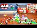 ZURU - MAX Build More! Building Blocks Toys For Kids!Walmart Exclusive!