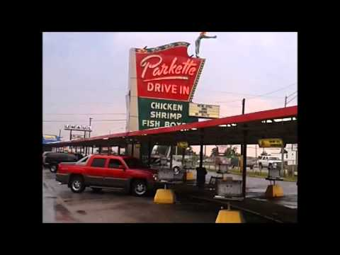 RV TRAVELS - Parkette Drive In/Lexington KY (DDD)