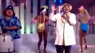 Two Man Sound - Samba Megamix (Peter Hammond Mix) (Dj Rafa Burgos Video Edit) (1990)