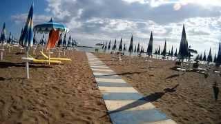 Frammenti video di San Mauro Mare - Camping Rubicone 2014
