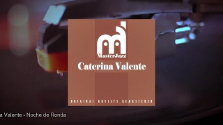 MasterJazz: Caterina Valente (Full Album)