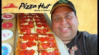 Pizza Hut® BIG Flavor Dipper Pizza...