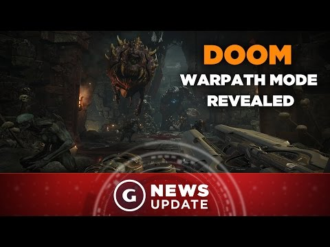 Doom's Take on King of the Hill - GS News Update