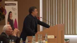 """II Debata Akademicka """"U Przyrodników"""" in vitro"""