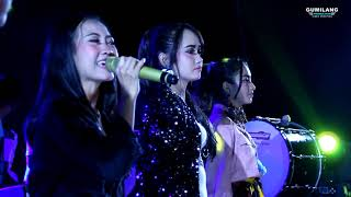 PERCUMA - EDOT ARISNA DKK -  GABOGA PERCUSION LIVE BONDO