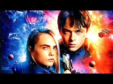 Valerian and the City of a Thousand Planets Soundtrack Tracklist (DIGITAL)