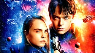 Valerian And The City Of A Thousand Planets Soundtrack Tracklist DIGITAL
