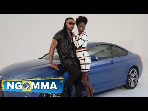 Akothee ft Flavour - Give It To Me [Official Music Video]