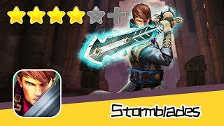 Stormblades - Kiloo - Walkthrough Lost Saga Recommend index four stars