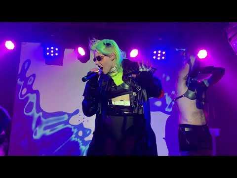BARBIE BOY - DORIAN ELECTRA LIVE @ VELVET UNDERGROUND TORONTO 2020