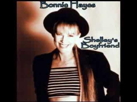 Bonnie Hayes - Shelly's Boyfriend