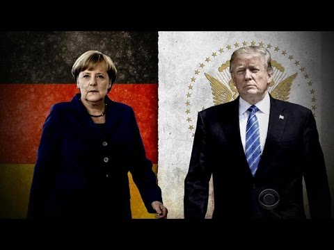Trump and Merkel swipe at each other after NATO, G7 summits
