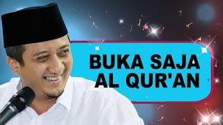 Download Mp3 Buka Saja Al Qur'an - Ustadz Yusuf Mansur