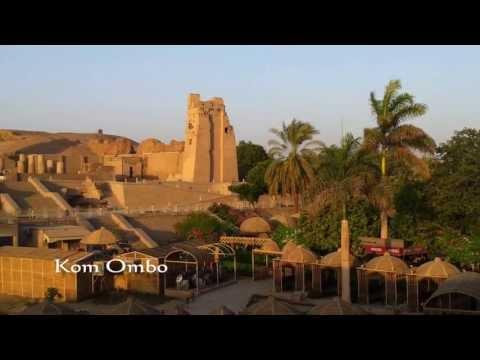 Nile Cruise and Prima Life Makadi Resort 2013